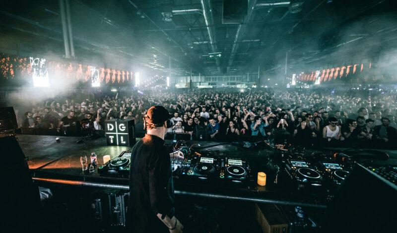 DGTL Festival – Madrid